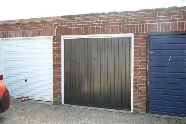 Garage of Cliveden Place, Shepperton, Shepperton TW17