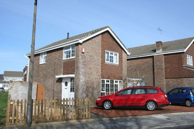 3 bed detached house for sale in Wimbourne Close, Llantwit Major