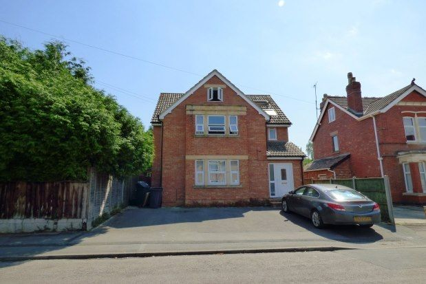 Thumbnail 2 bed flat to rent in Central Road, Gloucester