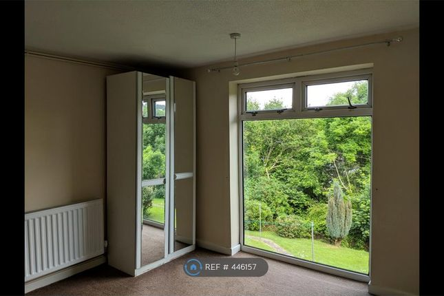 Thumbnail Flat to rent in St Budeaux, Plymouth