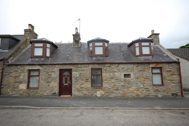 Thumbnail Semi-detached house for sale in Duff Street, Keith