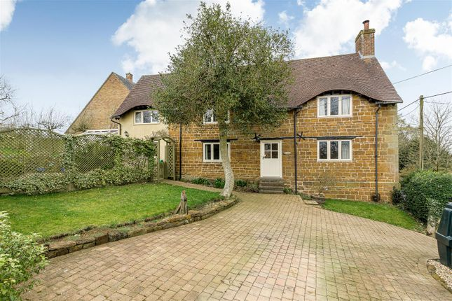 Thumbnail Cottage for sale in Old Forge Lane, Preston Capes, Daventry