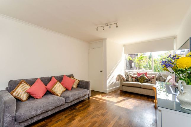 Thumbnail Property for sale in Havelock Street, Islington