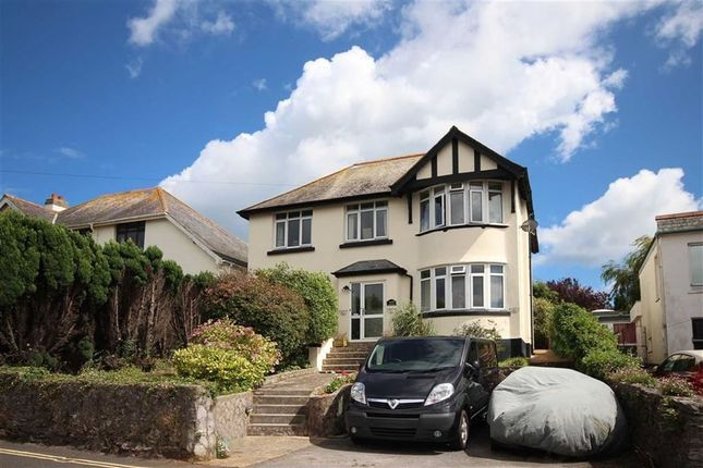 Thumbnail Detached house for sale in Northfields Lane, Furzeham, Brixham