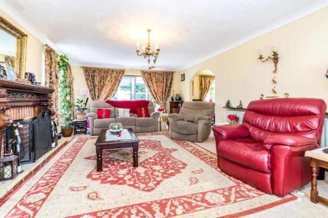 Lounge Area of Chapel Lane, Hempstead, Gillingham, Kent ME7
