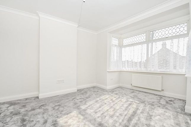 Thumbnail Detached house for sale in Beckway Road, London
