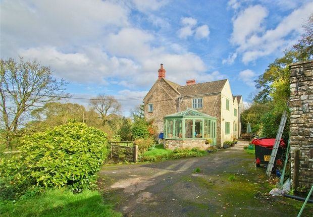 4 bed cottage for sale in East End, Stoke St. Michael, Radstock