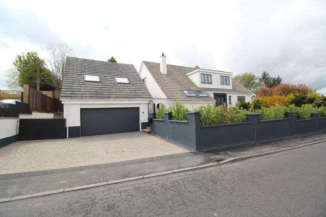 5 bed property for sale in Davlyn, Drumbathie Road, Airdrie ML6