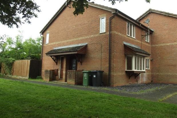 Thumbnail Property to rent in Banners Lane, Redditch