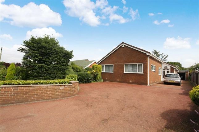 Thumbnail Detached bungalow for sale in Leyland Lane, Leyland