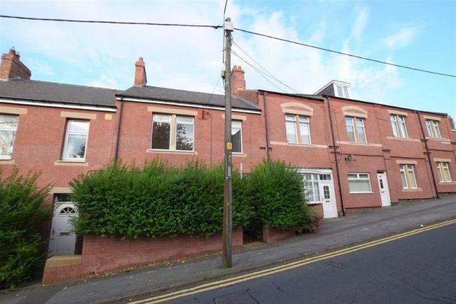 Edward Street, Craghead, Stanley DH9