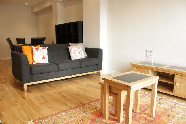 Thumbnail Town house to rent in Spindle Mews, Manchester