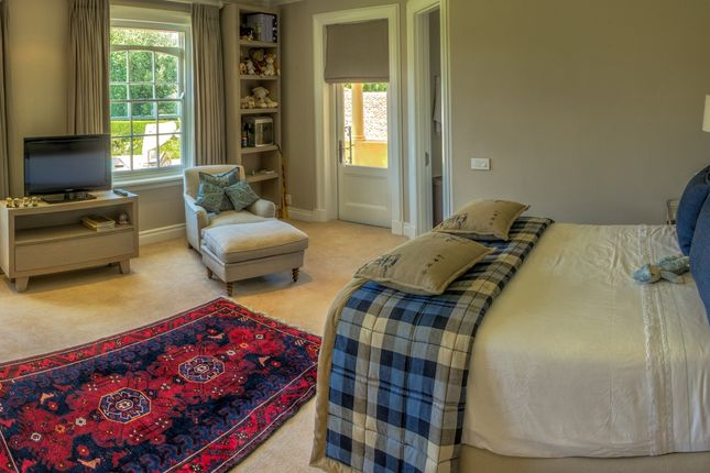 Bedroom 2 of The Silverhurst Estate, Constantia, Cape Town, Western Cape, South Africa