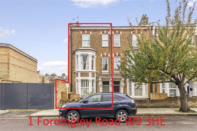 Land for sale in Fordingley Road, London W9