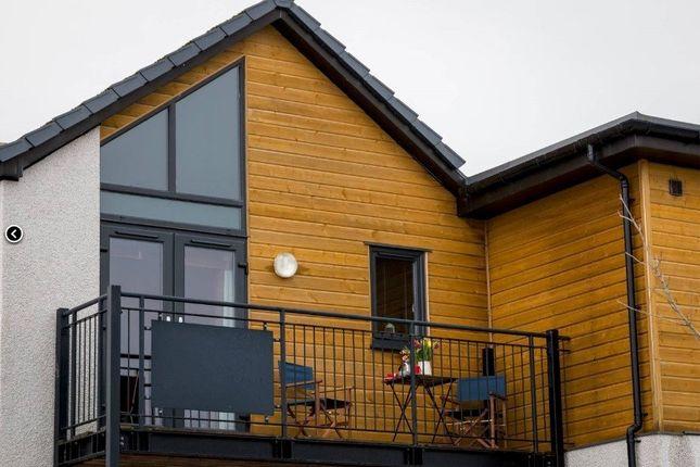 Thumbnail Flat to rent in 9 Slackbuie Park Mews, Inverness