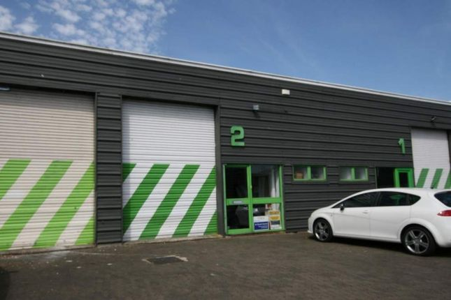Thumbnail Warehouse to let in 2 Kingsley Business Park, Bordon, Hampshire