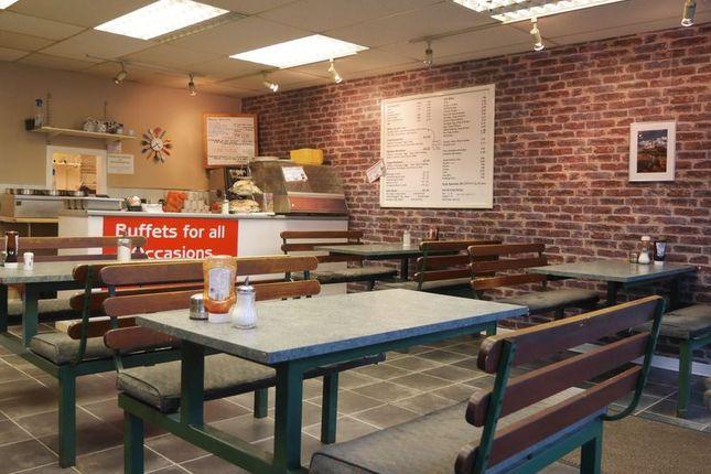 Photo 4 of Dom's Cafe & Takeaway, 18 High Street East, Wallsend NE28