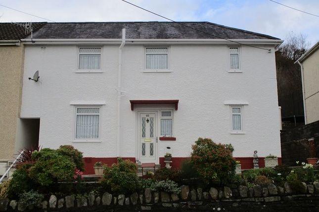 Thumbnail Property for sale in Penywern Road, Ystalyfera, Swansea.