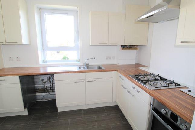 Kitchen of Blair Avenue, Hurlford KA1