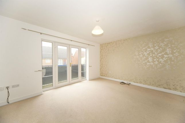 Thumbnail Flat for sale in Drake House, Fleet Avenue, Hartlepool