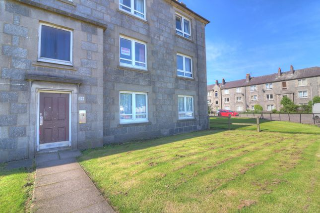 Flat for sale in Seaton Place East, Aberdeen