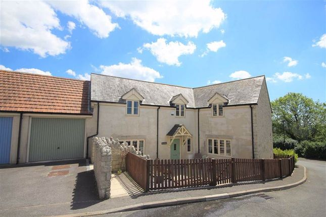 Thumbnail Detached house for sale in Brackendown Avenue, Weymouth, Dorset