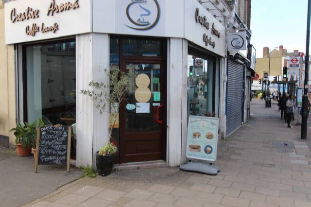 Thumbnail Restaurant/cafe for sale in Norwood Road, Tulse Hill