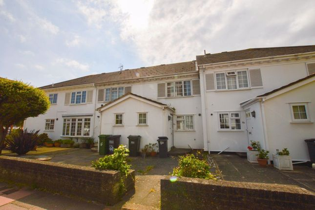 Thumbnail Property to rent in Grange Road, Eastbourne
