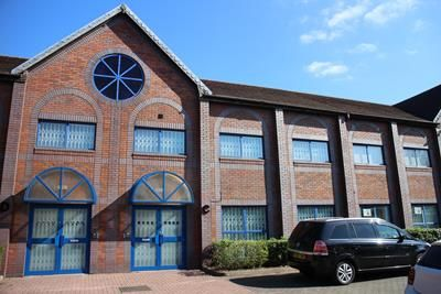 Thumbnail Office to let in C Best House, Grange Park, Whetstone, Leicestershire