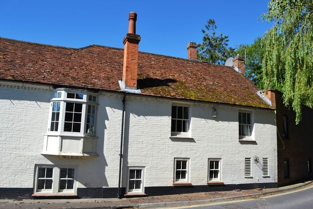 Thumbnail Cottage for sale in Popes Hill, Kingsclere, Newbury