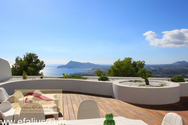 3 bed apartment for sale in Altea, Altea, Altea