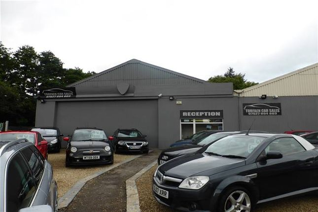 Thumbnail Industrial to let in Grange Industrial Estate, Cwmbran