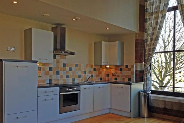 Thumbnail Property to rent in Salts Mill Road, Baildon, Shipley
