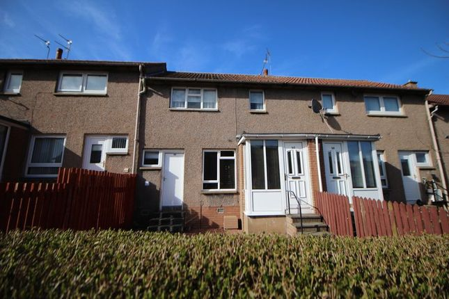 Thumbnail Property for sale in Cullen Crescent, Kirkcaldy