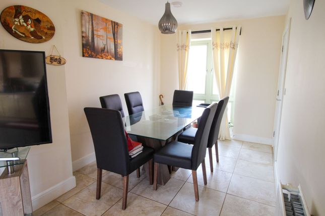 Sitting Room of High Street, Upton, Northampton NN5