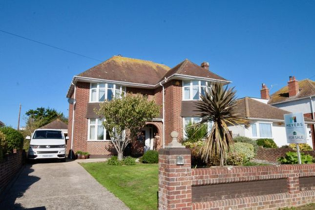Thumbnail Detached house for sale in Lynch Road, Weymouth