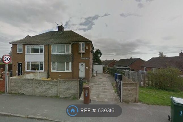 3 bed semi-detached house to rent in West End Avenue, Royston, Barnsley S71