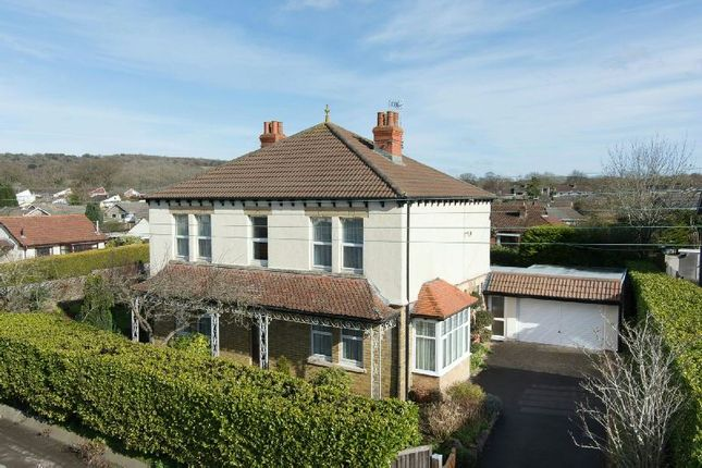 Outside of Sandford Road, Winscombe BS25