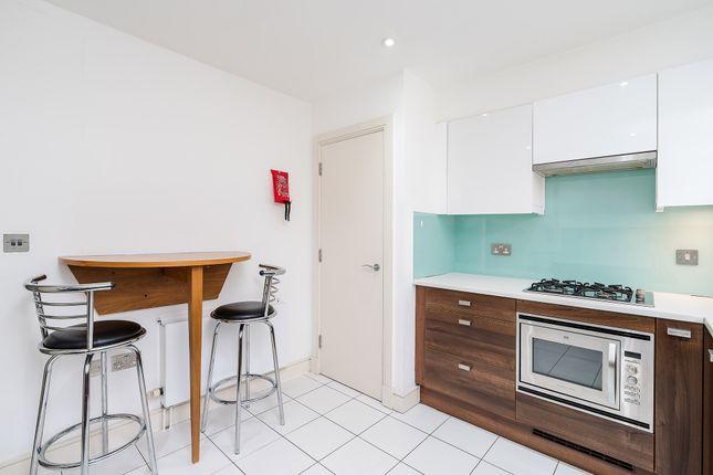 Thumbnail Mews house to rent in Tredgar Street, London