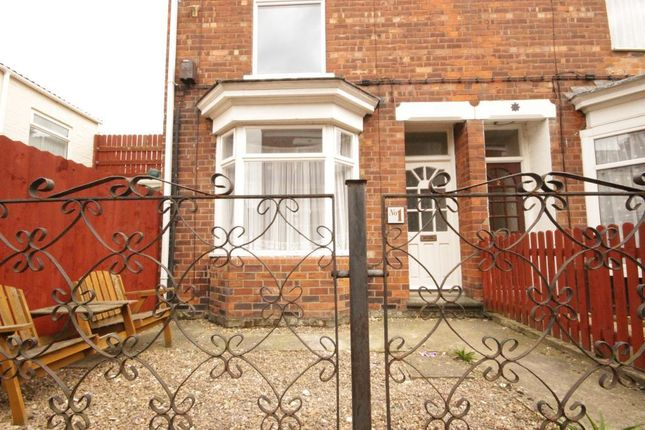 Thumbnail End terrace house to rent in Northfield Villas, Hull, East Riding Of Yorkshire