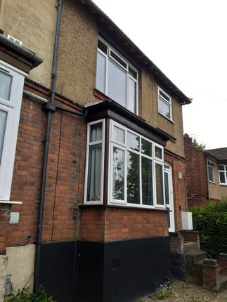 1 bed maisonette to rent in Hitchin Rd, Luton LU2