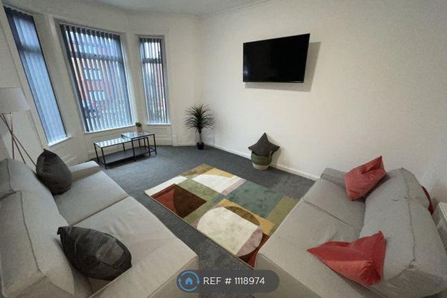 Thumbnail Room to rent in Greenway Road, Birkenhead