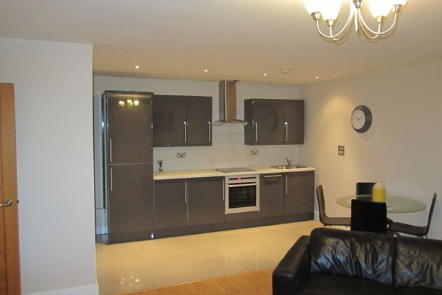 Thumbnail Terraced house to rent in Bute Terrace, Cardiff
