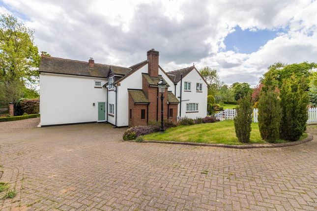 Thumbnail Cottage to rent in Icknield Street, Alvechurch, Birmingham