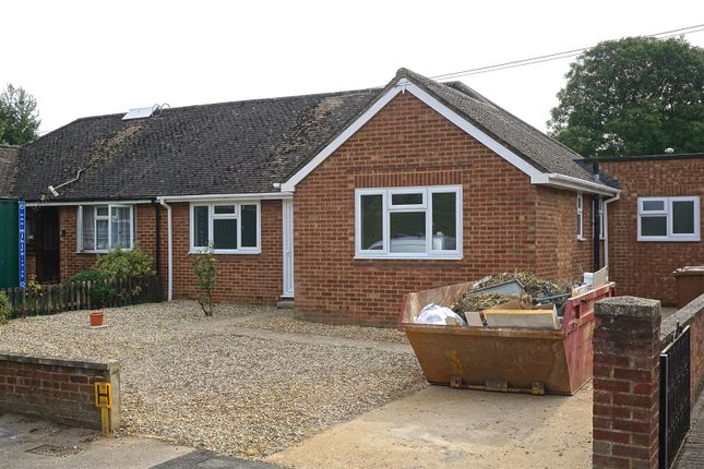 Thumbnail Property for sale in Hampden Road, Hitchin
