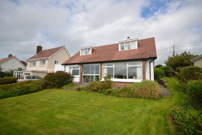 3 bed detached bungalow for sale in Maeshendre, Waun Fawr, Aberystwyth