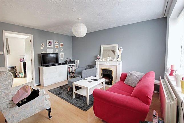 Thumbnail Terraced house to rent in Stokehill, Hilperton, Trowbridge