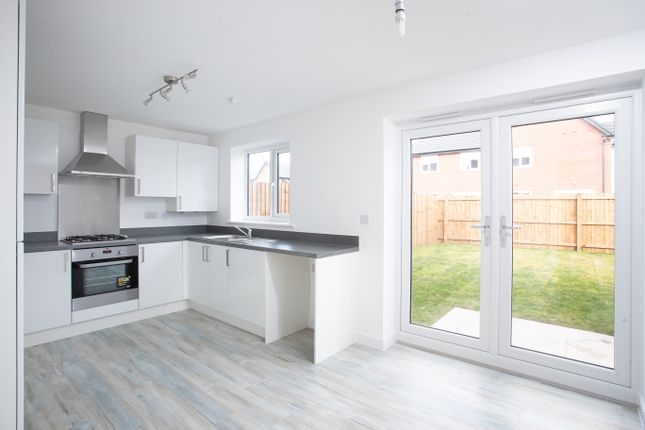 Thumbnail Semi-detached house for sale in Harris Drive, Bootle