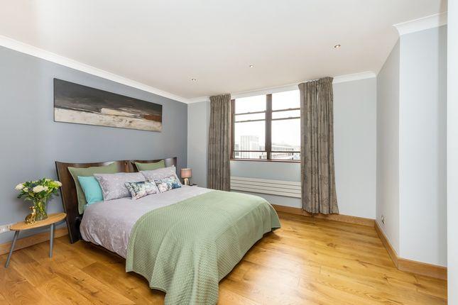3 bed flat for sale in St. John Street, Clerkenwell, London