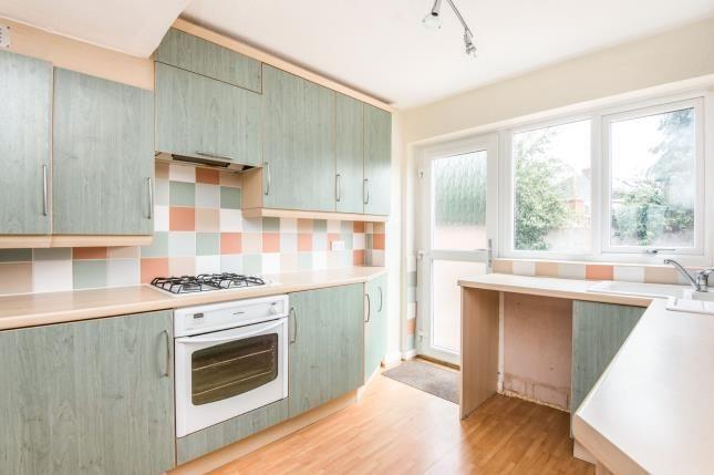 Kitchen of Exeter, Devon EX4